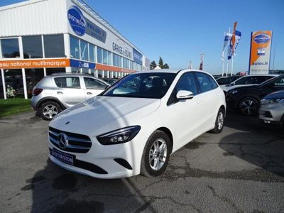 occasion Mercedes B180 Classed - 7G-DCT SPORT
