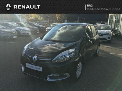 occasion Renault Scénic III 3 TCE 115 ENERGY LIMITED
