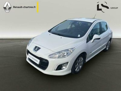 occasion Peugeot 308 308 Phase 21.6 HDi 92ch FAP Style