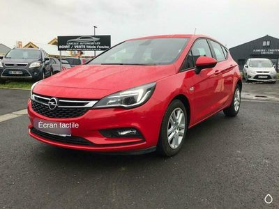 occasion Opel Astra Innovation 1.6 Diesel 110 ch