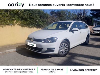 occasion VW Golf GOLF SW BUSINESSSW 1.6 105 BlueM