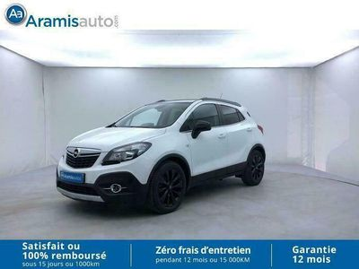 occasion Opel Mokka Color Edition 1.4 Turbo 140 BVM6
