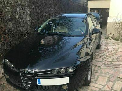 occasion Alfa Romeo 159 SW 1.9 JTDm 8V Distinctive