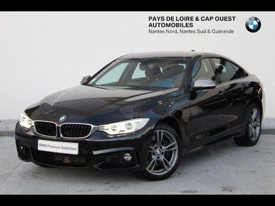 occasion BMW 435 Serie 4 Gran Coupe da Xdrive 313ch M Sport