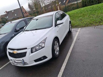 occasion Chevrolet Cruze 2.0 VCDi 163 LT