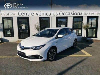occasion Toyota Auris HSD 136h Design