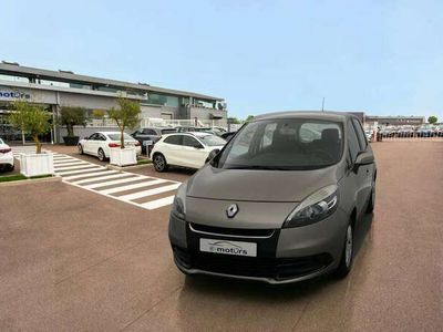 occasion Renault Scénic III 1.6 16v Bioethanol Eco2 - Authentique
