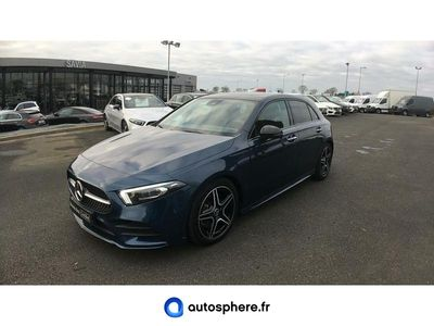 occasion Mercedes A220 CLASSEd 190ch AMG Line 8G-DCT