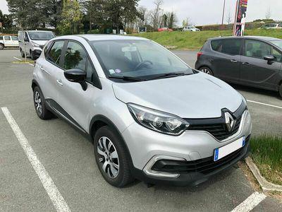occasion Renault Captur TCe 130 FAP Initiale Paris