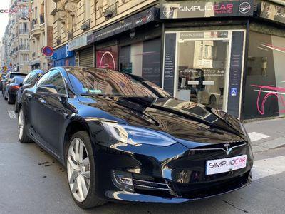 occasion Tesla Model S 75 RWD