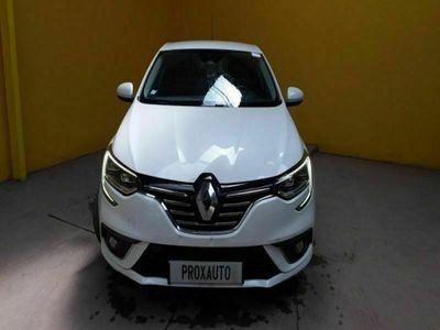 occasion Renault Mégane IV Berline dCi 110 Energy EDC Intens