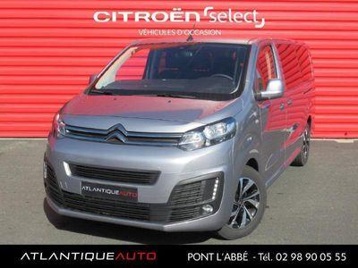 occasion Citroën Spacetourer XL BlueHDi 180ch Business S&S EAT8 E6.d-TEMP 144g