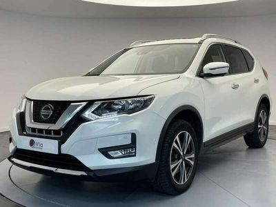 occasion Nissan X-Trail 1.7 dCi 150 BV Xtronic N-Connecta Diesel