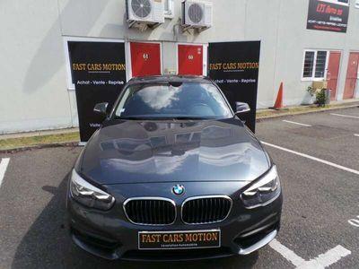occasion BMW 118 executive phase 2 gps garantie 12 mois