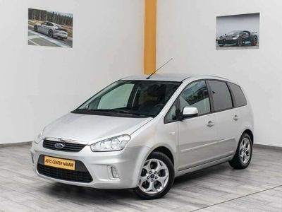 occasion Ford C-MAX 1.6 Turbo TDCi X Trend