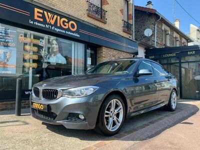 occasion BMW 328 SERIE 3 GT i XDRIVE PACK M SPORT 245CH