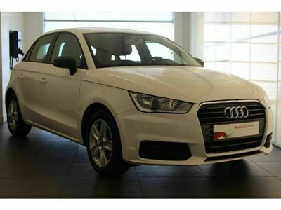 occasion Audi A1 Sportback 1.4 TDI 66 kW (90 ch) 5 vitesses