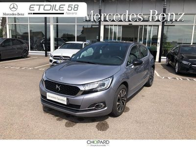 occasion Citroën DS4 Ds4Bluehdi 120ch So Chic S&s