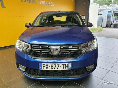occasion Dacia Sandero 1.0 ECO-G 100ch Confort