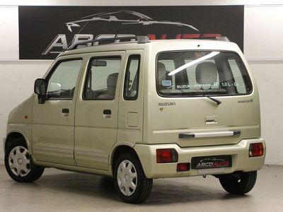 occasion Suzuki Wagon R 1.0 GL
