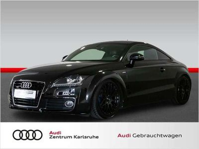 occasion Audi TT Coupé 2.0 TDI quattro S tronic Xenon