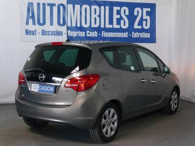 occasion Opel Meriva 1.7 Cdti110 Fap Cosmo Pack