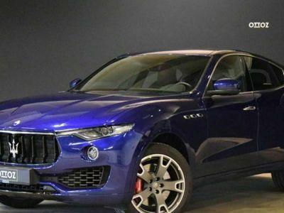 occasion Maserati Levante S | 3.0 V6 | Q4 | Navi | Pano | Sport | Led |