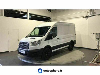 occasion Ford Transit 2T T350 L2H2 2.0 TDCi 130ch Trend Business