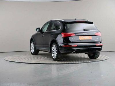 occasion Audi Q5 2.0 TDI Clean Diesel 190, Quattro Avus S tronic 7