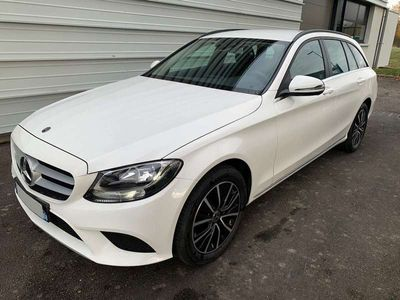 occasion Mercedes 220 CLASSE C BREAK (S205) D 194CH BUSINESS LINE 4MATI