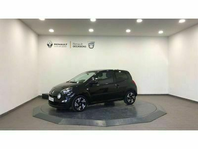 occasion Renault Twingo 1.2 16v 75ch Dynamique BVR