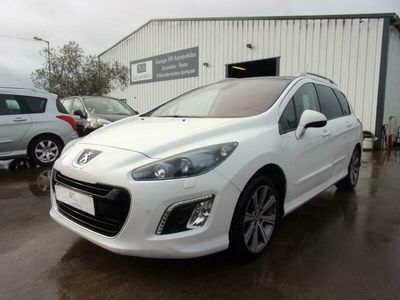 occasion Peugeot 308 SW Phase 2 Féline A 1.6 THP 156ch