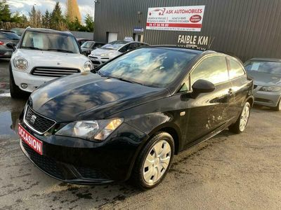 occasion Seat Ibiza SC 1.0 75 CH My Canal