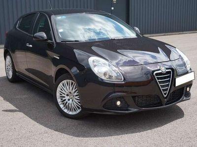 occasion Alfa Romeo Giulietta 2.0 JTDm 170 ch S