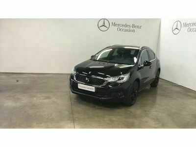 occasion DS Automobiles DS4 Crossback BlueHDi 180 Be Chic S&S EAT6