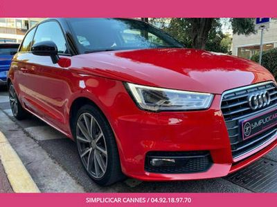 occasion Audi A1 A11.4 TFSI 150 COD Ambition Luxe