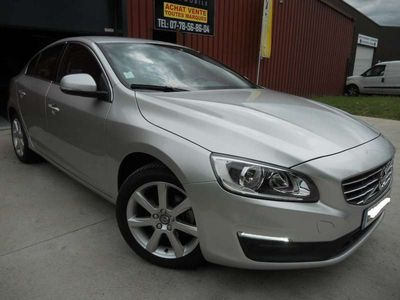 occasion Volvo S60 D3 150 CH MOMENTUM BUSINESS BV6 OPTIONS