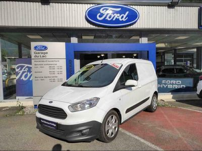 occasion Ford Transit TRANSIT COURIERCourier 1.5 TD 75ch Trend Business Euro6