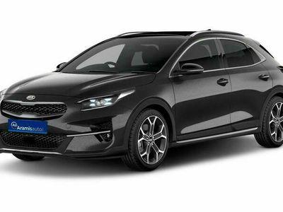 occasion Kia cee'd Premium 1.6 CRDi 136 AUTO