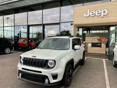 occasion Jeep Renegade 1.0 GSE T3 120ch Brooklyn Edition MY20