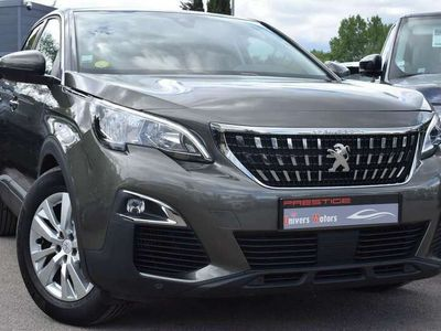 occasion Peugeot 3008 1.6 BLUEHDI 120CH ALLURE BUSINESS S&S BASSE CONSO