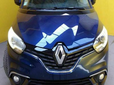 occasion Renault Scénic ScenicIV dCi 110 Energy Life