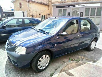 occasion Dacia Logan 1.4 MPI