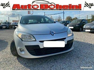 occasion Renault Mégane 1.6l 100CH
