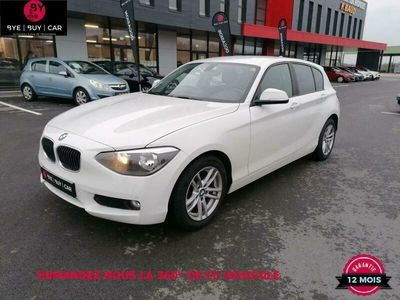 occasion BMW 116 SERIE 1 D 115 EXECUTIVE BVA Diesel