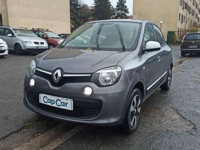 occasion Renault Twingo Limited