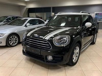 occasion Mini Cooper D Countryman 150ch Chili Bva