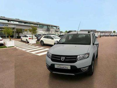 occasion Dacia Sandero Tce 90 - Stepway Prestige