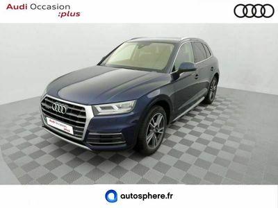occasion Audi Q5 Design Luxe 2.0 TFSI quattro 185 kW (252 ch) S tronic