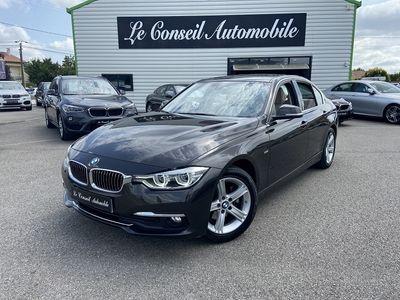 occasion BMW 320 Serie 3 da 190ch Luxury